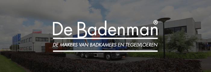 De Badenman
