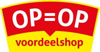 OP=OP Voordeelshop