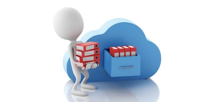 Cloud based MDM converted