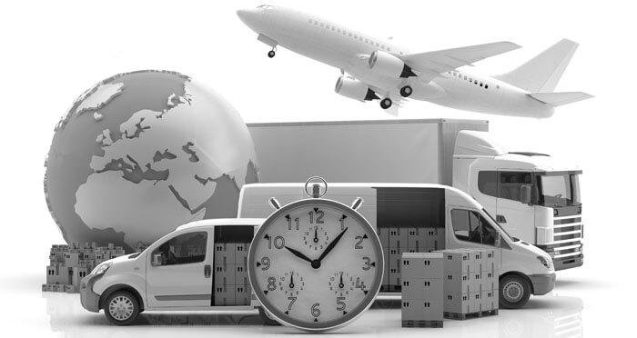 Afdeling Logistiek & Planning